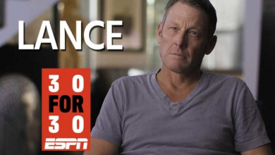 documental de Lance Armstrong
