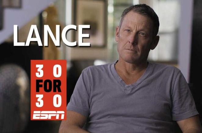 documental de Lance Armstrong