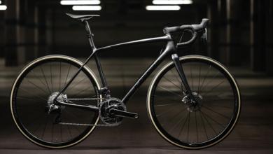 Foto eines Rennrads mit Scheiben unter 6 kg?