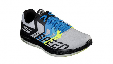 Photo of Find your rhythm to return to the 'outdoor' sport with this selection of technical footwear from skechers