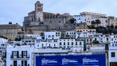 Photo of The Ibiza Multisport World Championship will take place in 2023
