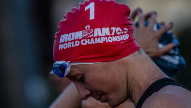 Photo of Get a Slot for the IRONMAN 70.3 World Championship by competing virtually