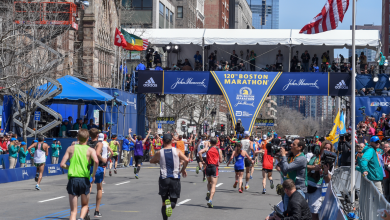 Photo of Se cancela el Maratón de Boston por primera vez en 124 años