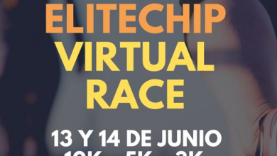 Photo of Elitechip lanza su Virtual Race solidaria