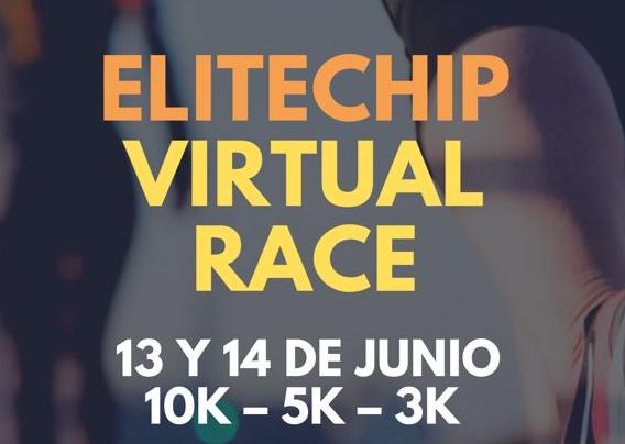 Elite Chip virtual race