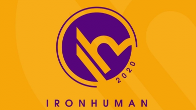 Photo of Iván Raña organizes the online congress Iron Human