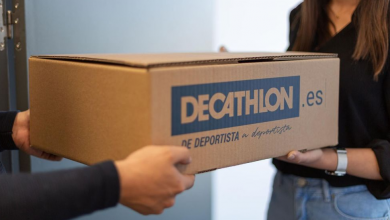 Photo of Decathlon angers thousands of customers in Spain for their online logistics