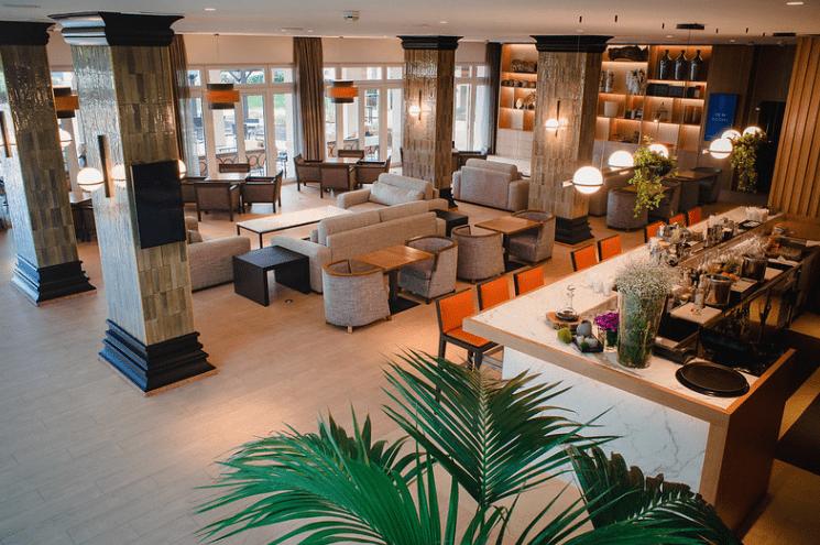 El hotel oficial del IRONMAN Cascais, organiza su Campus de Triatlón
