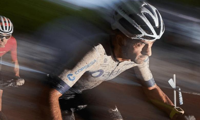 Reset , la primera competición ciclista tras la desescalada
