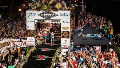 Photo of Wanda Sports, owner of IRONMAN, loses 24 million in the first quarter due to coronavirus