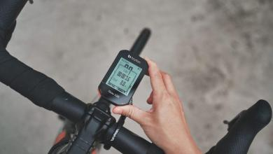 Photo of Bryton Launches New Rider 320 Cycling GPS