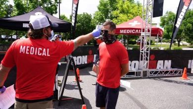 Photo of Video: What will a Postcovid IRONMAN be like?