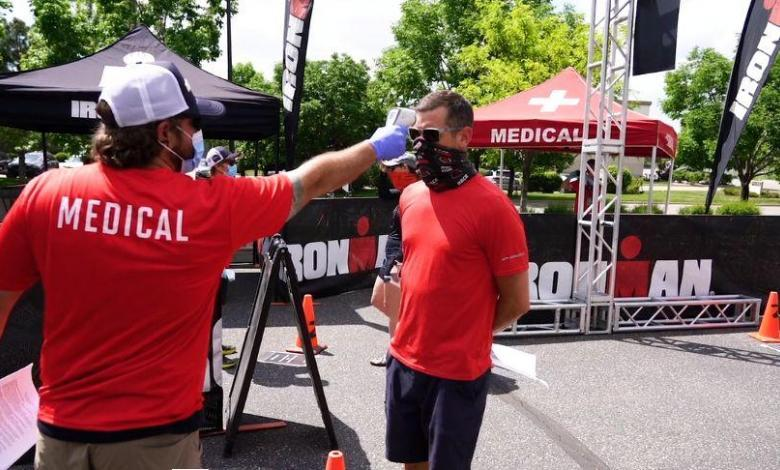 What will an IRONMAN Post-covid be like?