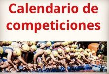 Calendario triatlon madrid 2020 post covid