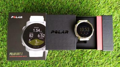 Photo de Nous analysons la nouvelle montre Polar Grit X