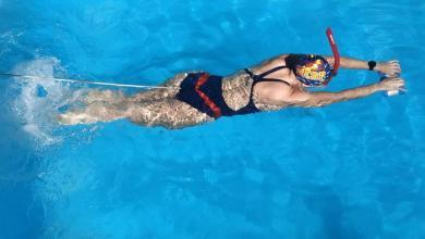 Photo of Workouts for Tied Swimming or Static Swimming
