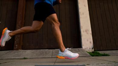 Photo de HOKA ONE ONE lance la nouvelle chaussure Clifton Edge