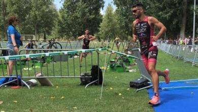 Photo of The Spanish Cros Triathlon and Duathlon Championships, first FETRI test Post-confinement with security measures