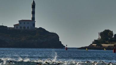 Photo of Portocolom International Triathlon, 2 distances to choose from in October