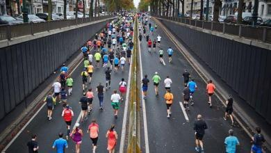 Photo of Calendario carreras populares y medias y maratón en la «nueva normalidad»