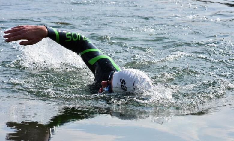 Photo of 3 open water workouts