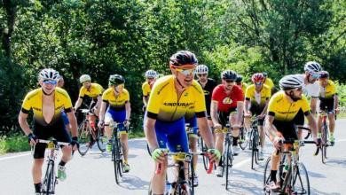 Photo of The Indurain 2020 cycling tour will take place with sanitary measures
