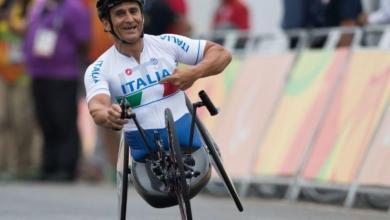 Photo of Former F1 driver Alex Zanardi, serious after suffering an accident in a race