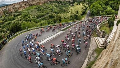 Photo of The Giro d'Italia could be contested with the public