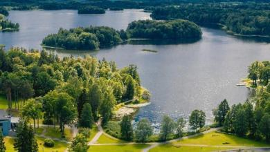 Photo of El Campeonato de Europa de Triatlón se disputará finalmente en Estonia