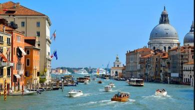 Photo of IRONMAN 70.3 to be done near Venice