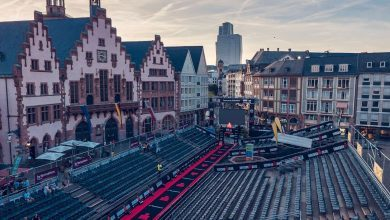 Photo of El IRONMAN Frankfurt se postpone a 2021