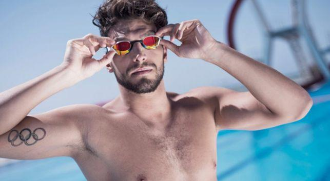 Are mirrored goggles only for outdoor swimming?