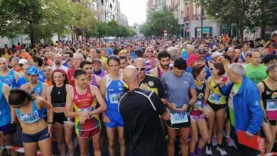 Les semi-marathons de Cordoue et Valladolid sont suspendus