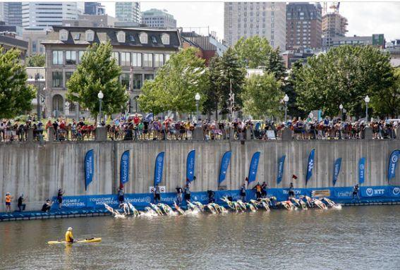 The Montreal WTS will be held in October