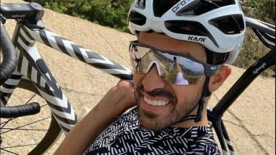 Photo of Alberto Contador breaks the World Ball record with his new bike