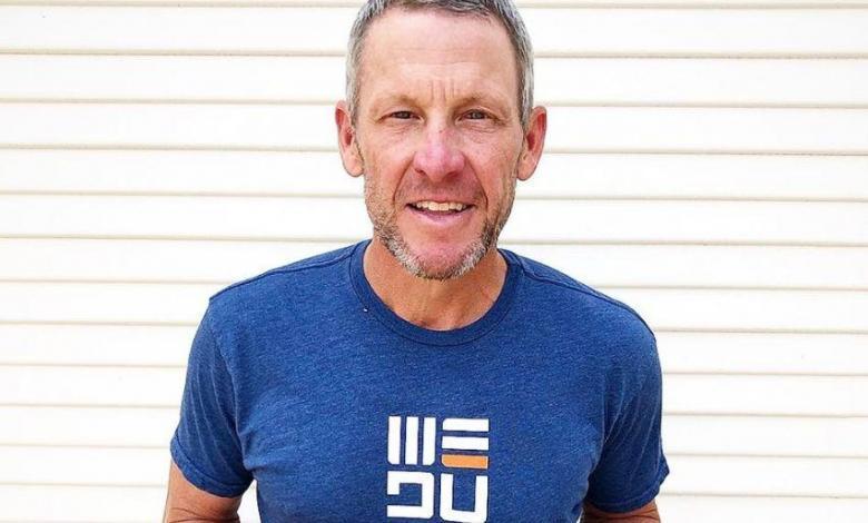 Photo of Lance Armstrong la imagen del reto PowerDot Grand Tour con 10.000 dólares en premios
