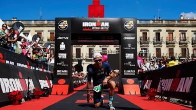 Photo of El IRONMAN Vitoria se disputará en octubre