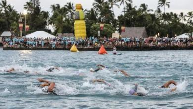 Photo of February Hawaii IRONMAN Rating System Changed