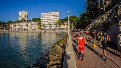Photo of Challenge Peguera-Mallorca, the best Challenge Family event in 2019, implements security measures against Covid-19