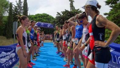 Photo of Se reanuda el calendario de competiciones de la Federación Aragonesa de Triatlón