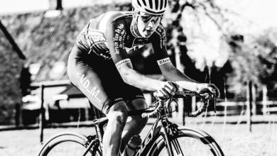 Photo of Cyclist Niels de Vriendt dies, just 20 years old, from a heart attack in the middle of a race