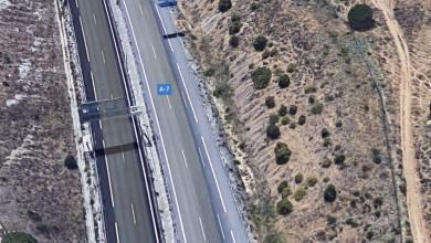 Photo of A 44-year-old cyclist is killed by a car in Estepona and the car runs away