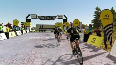 Photo of The Latin America Tour by Bkool will bring together stages from five of the most iconic races in Latino cycling