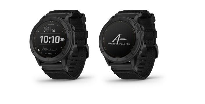 Garmin launches its range of watches with solar technology