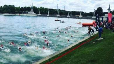 Photo of Last day to register for the Tres Cantos Triathlon