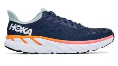 Photo of Hoka One One presenta las nuevas Clifton 7