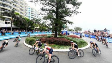 Photo of The Duathlon LD World Championship and several ITU Triathlon World Cups are canceled