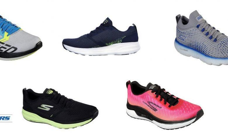 How to choose Skechers shoes?