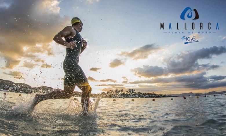Mallorca 140.6 Triathlon abre inscripciones el 20 de julio