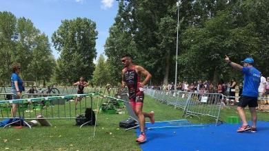 Photo of Suspended the Spanish Triathlon and Duathlon Championships Cros 2020